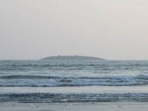 eiland-moddervulkaan