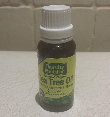 Waarom en waarvoor gebruik je Tea Tree Oil?