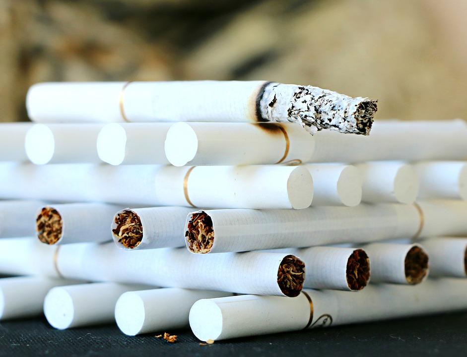 Hoe werkt stoppen met roken?